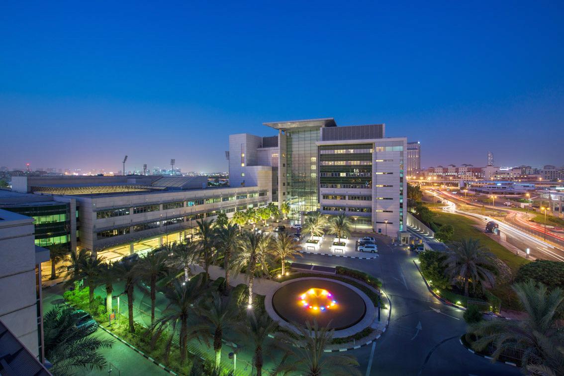 American Hospital Uses RLDatix for Advance Patient Safety & Organizational Improvement