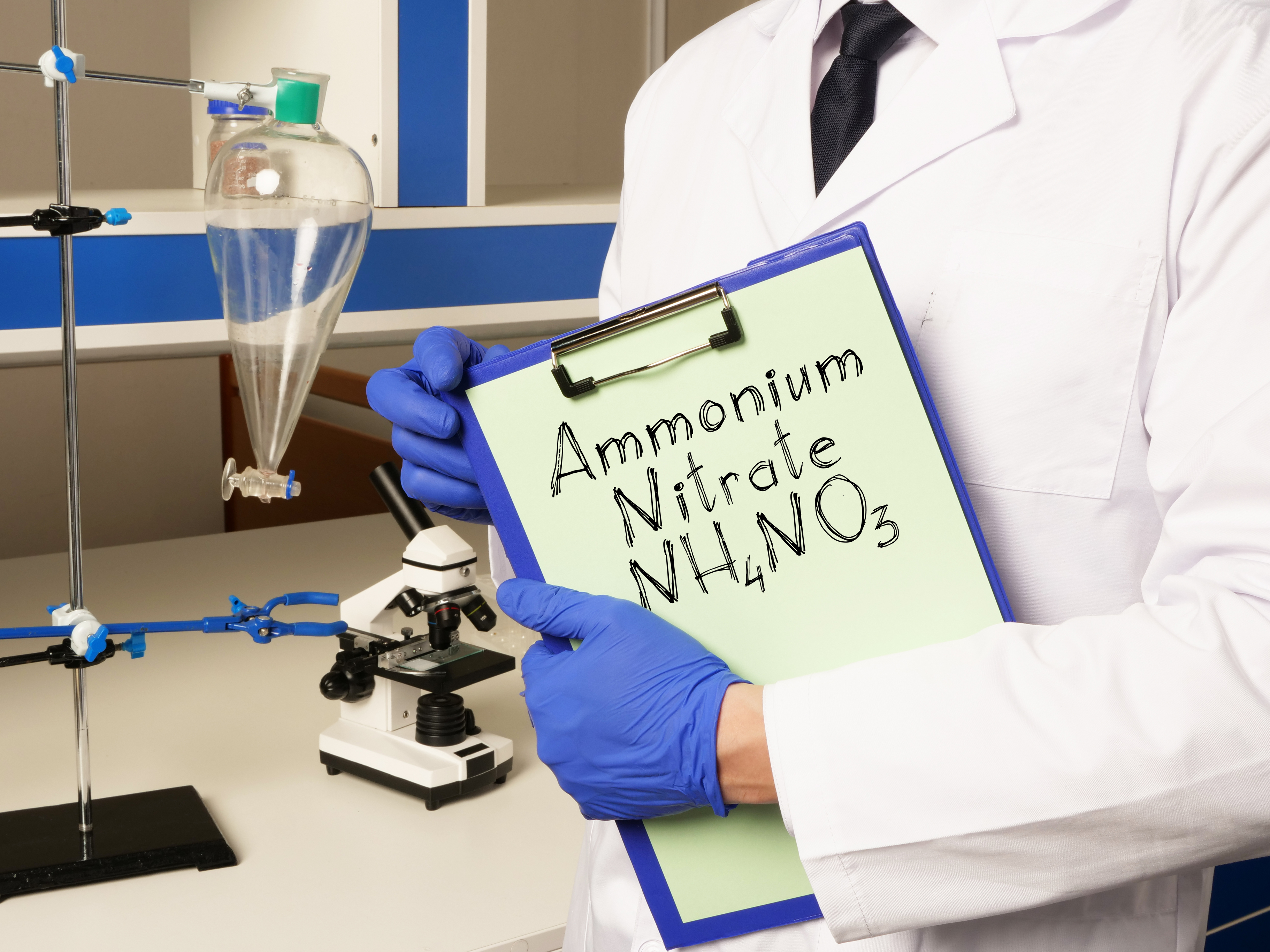 What you need to know about Ammonium Nitrate?