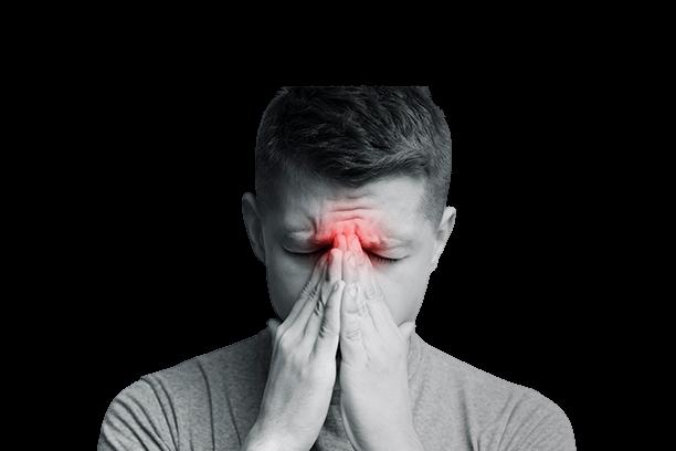 The Trouble of Allergic Rhinitis