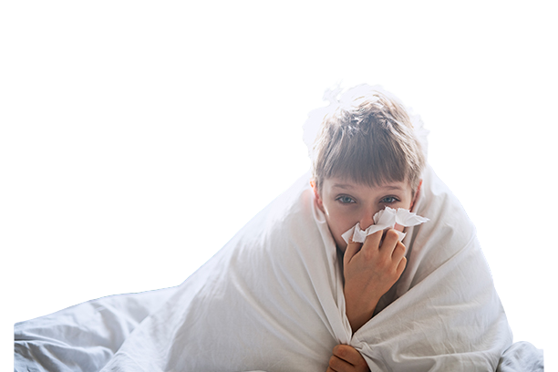 Tackle Respiratory Infections in Kids