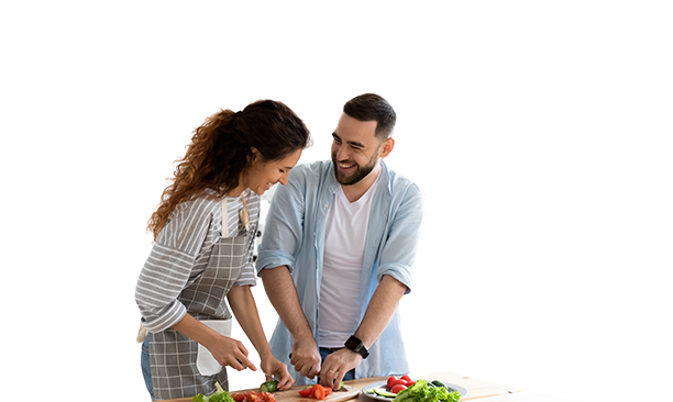 Right eating habits vital for healthy living