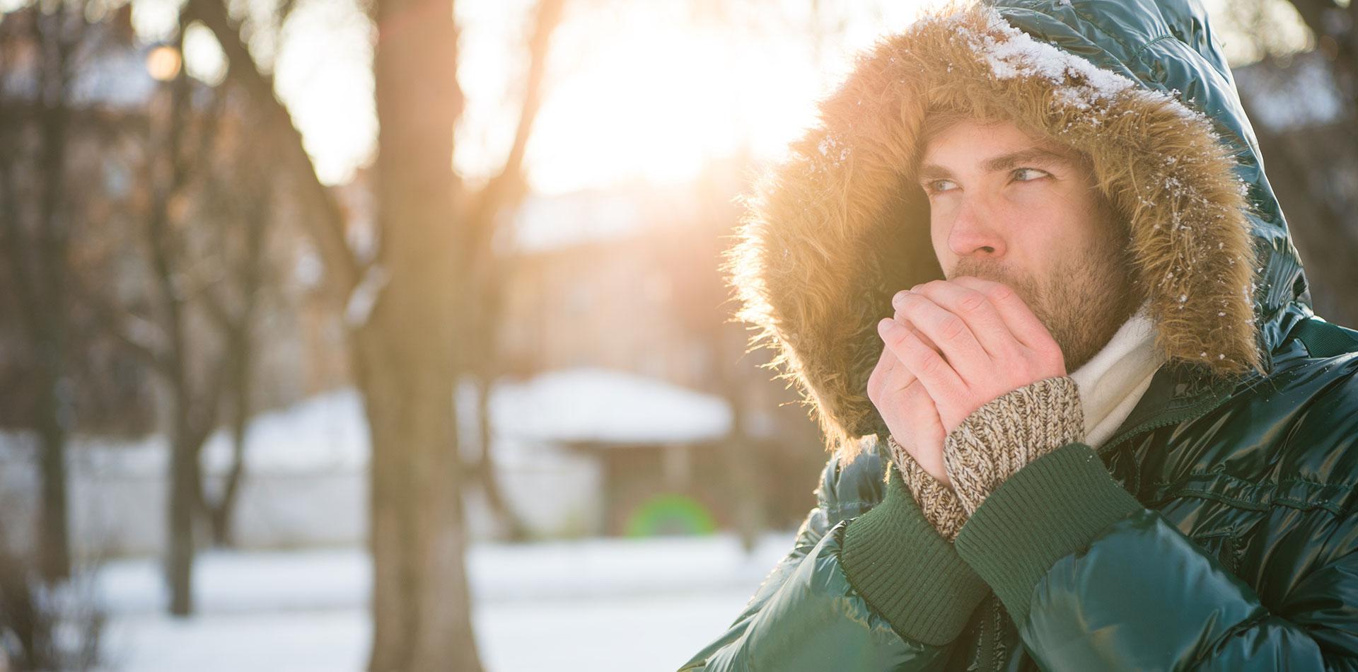 Hypothermia (Low Body Temperature)