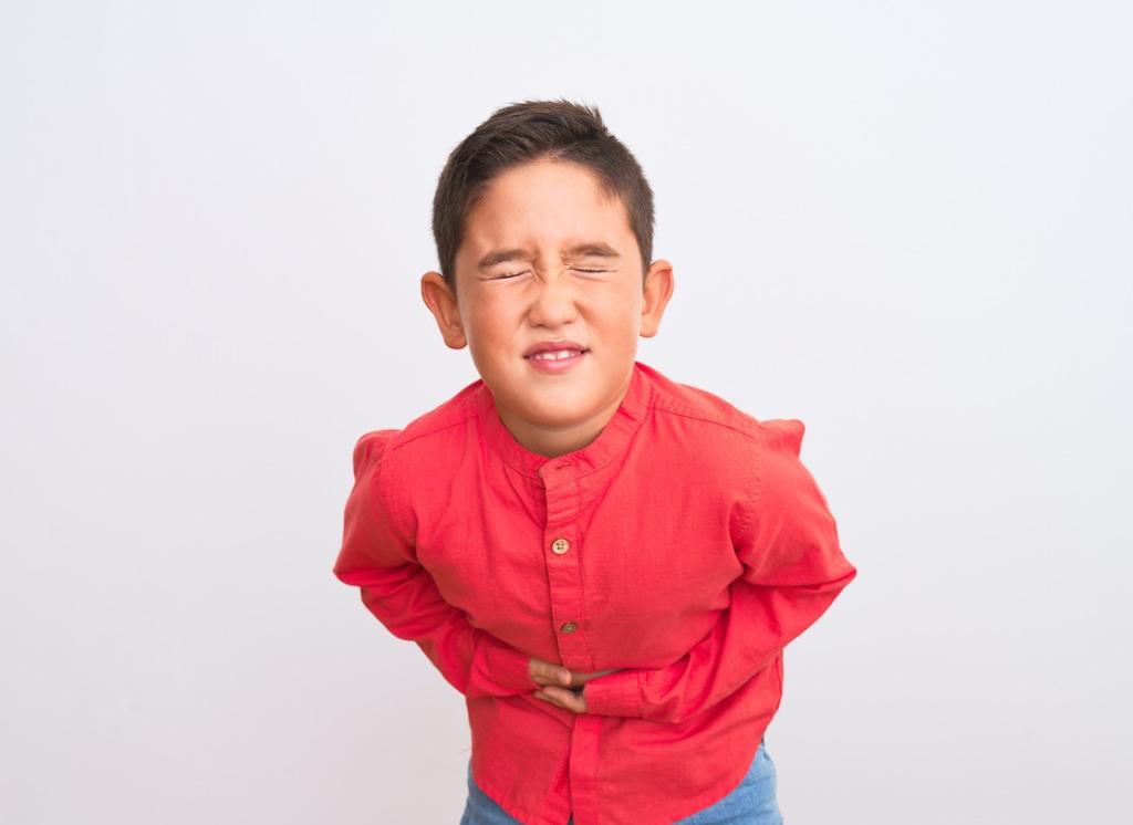 Childhood Constipation Treatment