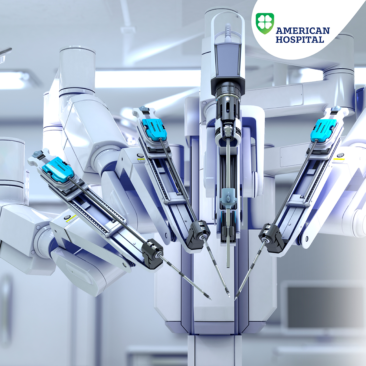 Robotic Surgeries
