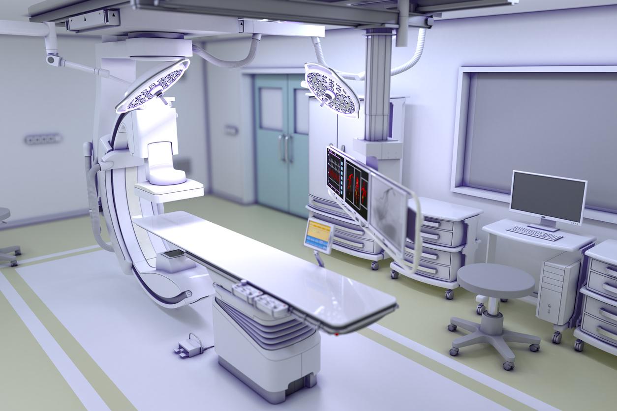 الأشعة التداخلية (IR)