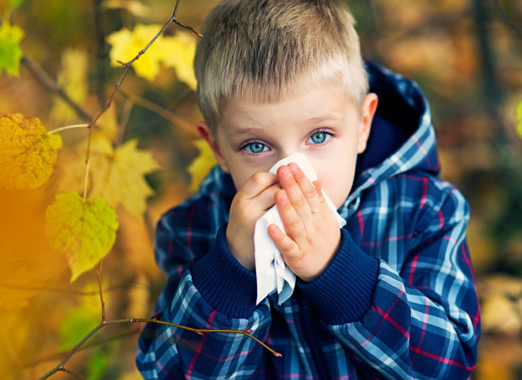 Childhood Allergies Treatment