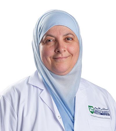 Abeer Khayat