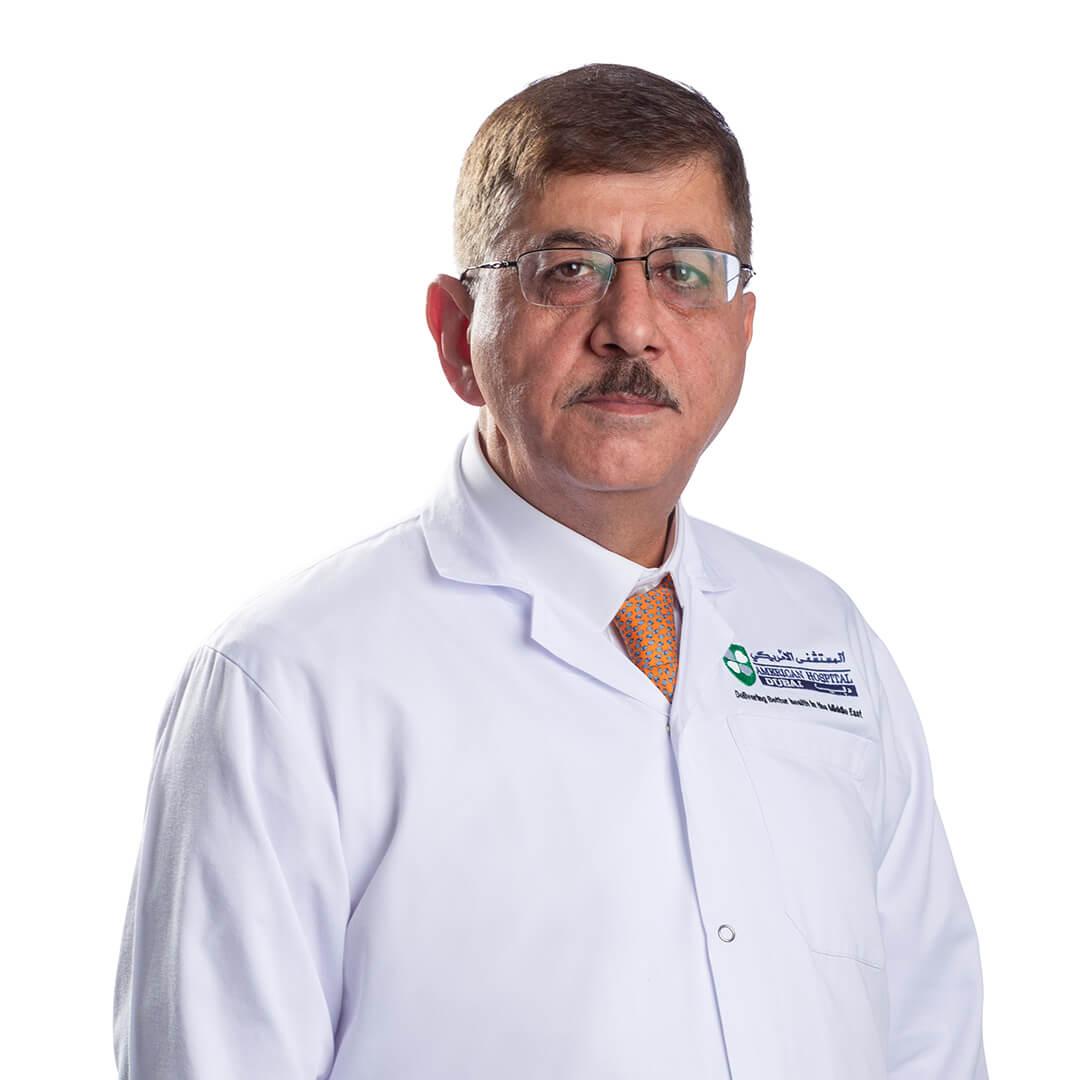 Khaldoun Sayed Taha