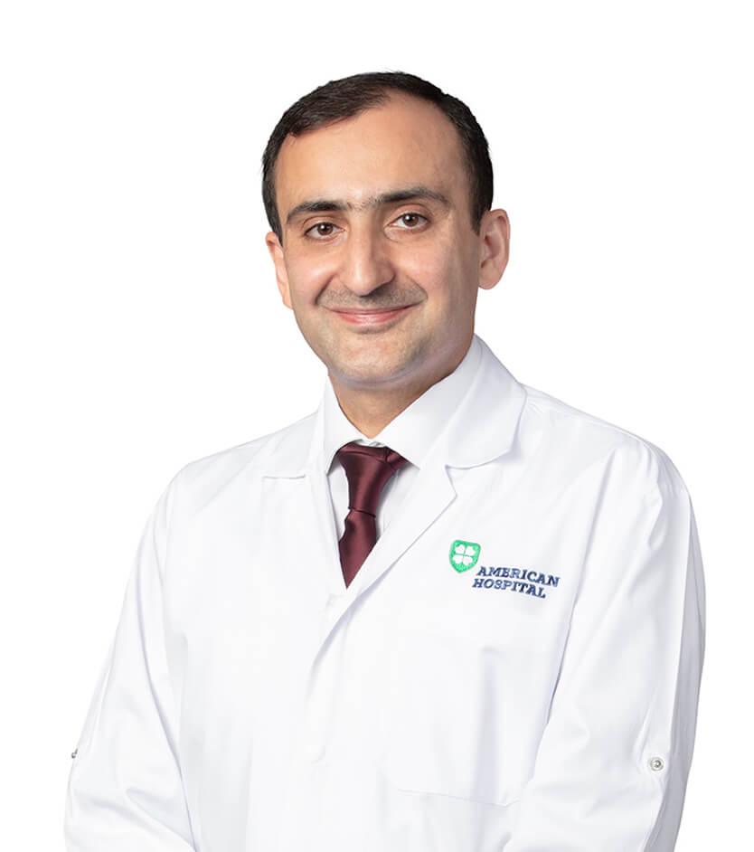 Ahmad Al-Shoha
