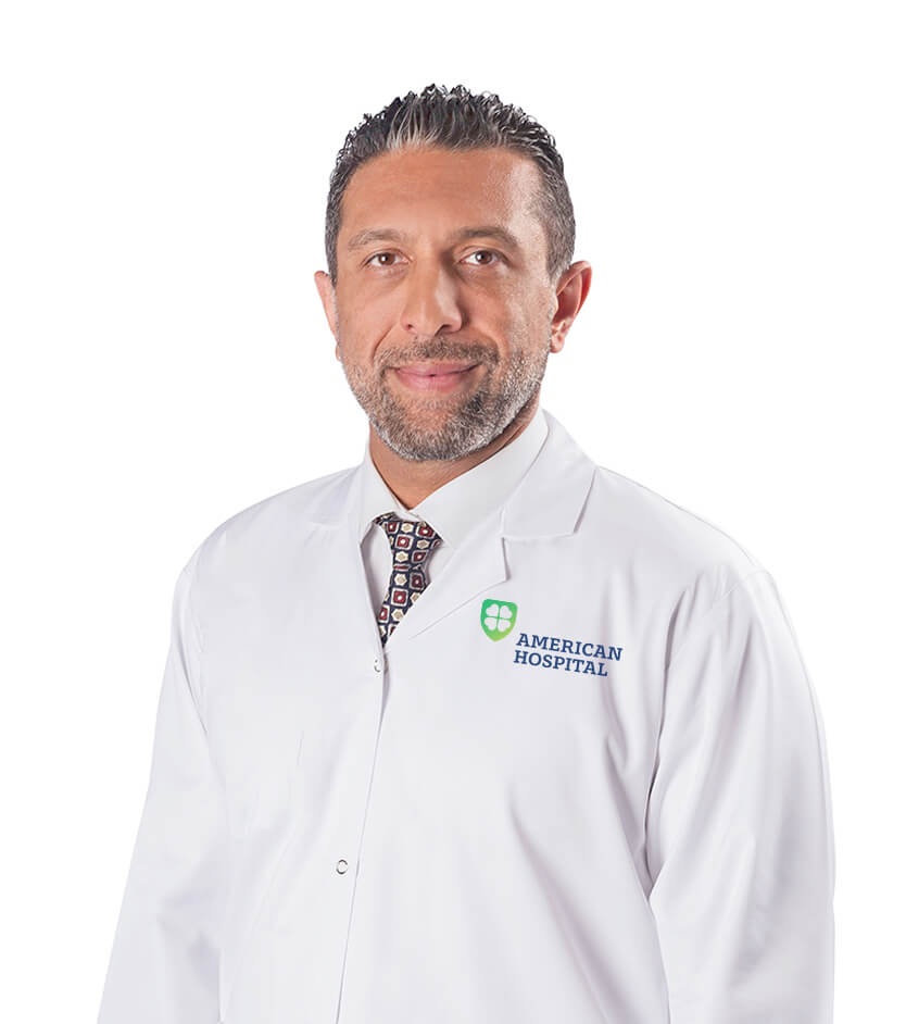 Ali Al Dameh
