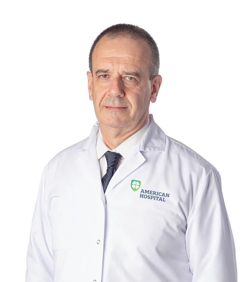 Arturo Mario Poletti