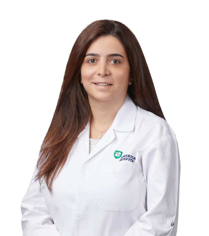 Carla Abou Fadel