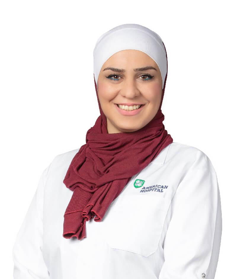 Hiba Ghani