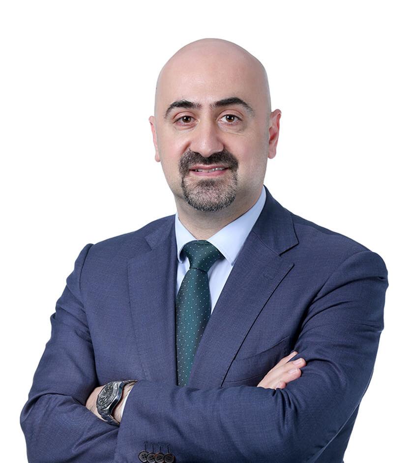 Joseph El-Khoury