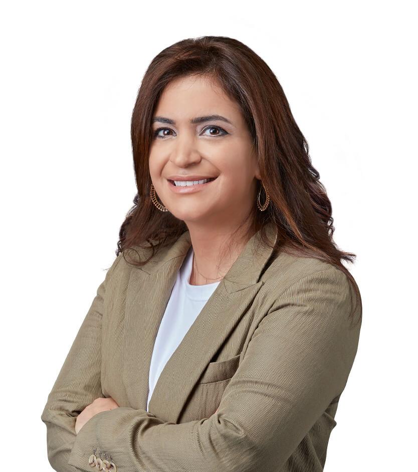 Kareen Elie Bekhazi