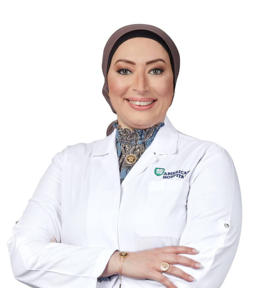 رشا الفخراني