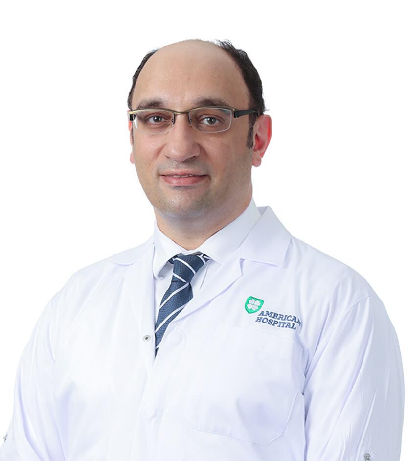 Mahmoud Ziko