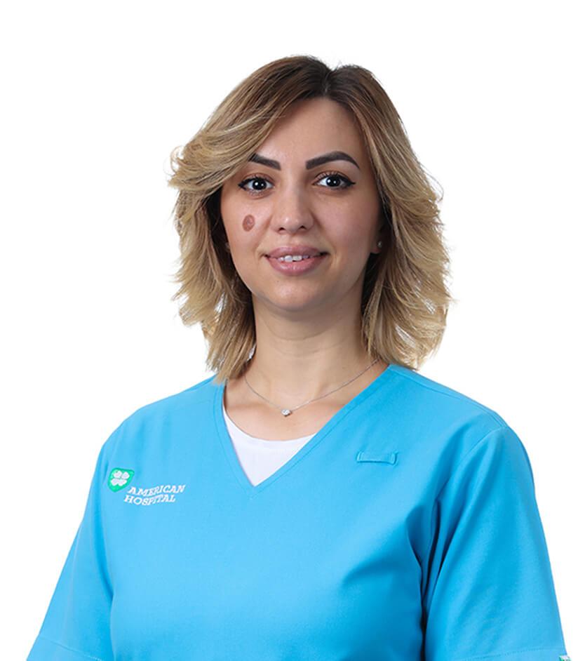 Marina Cucu