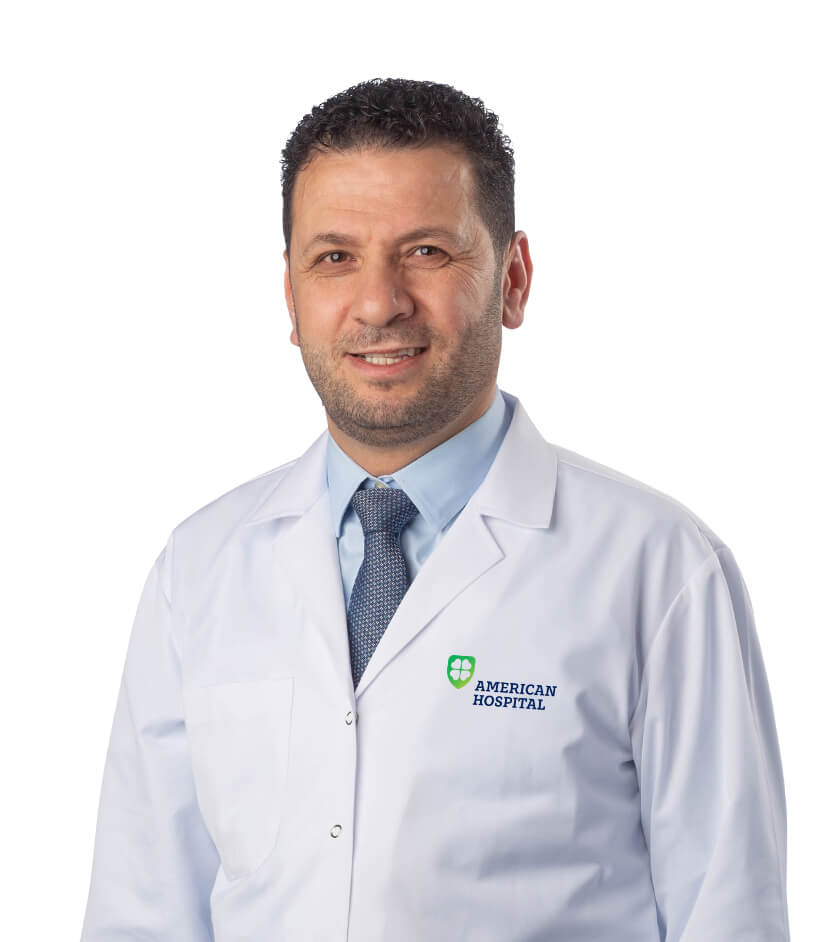 مازن زويهد