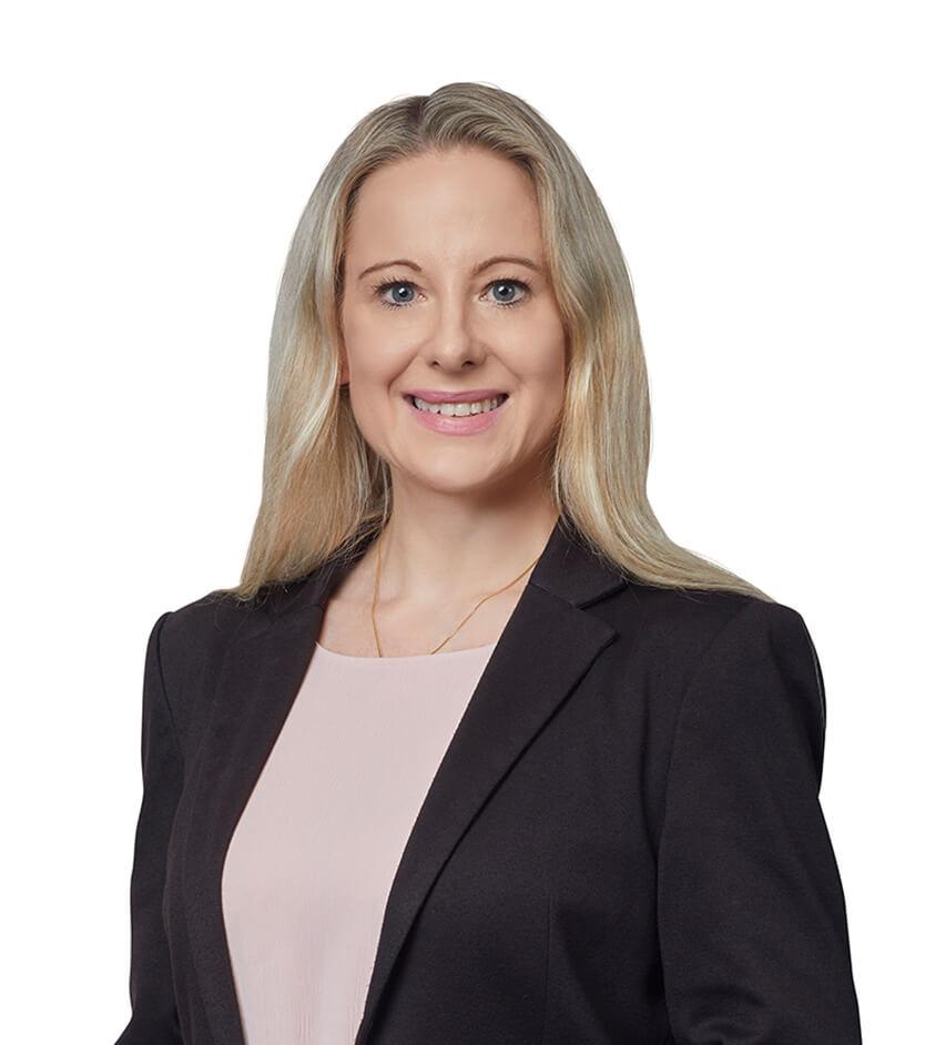 Melanie Schlatter