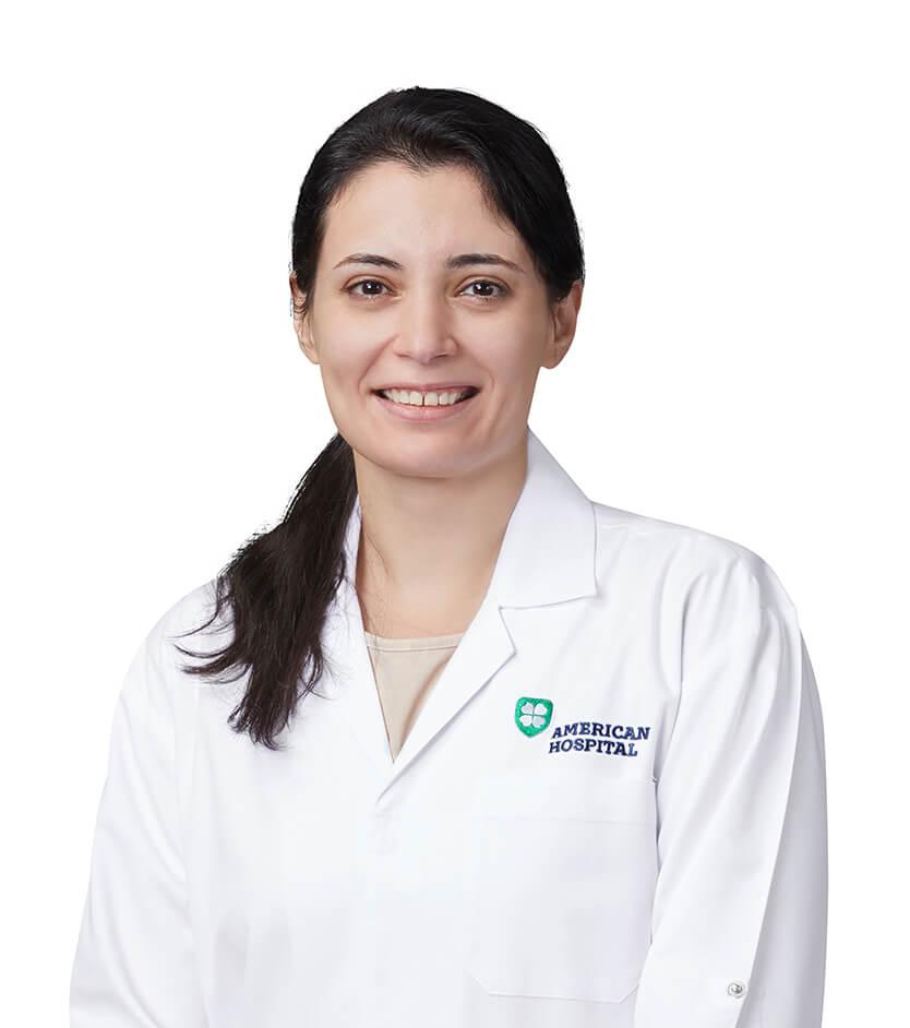 Nadia Alwasiah