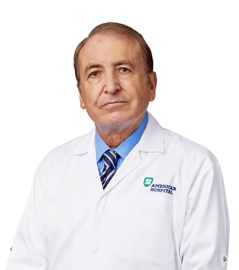 Nadim Habash