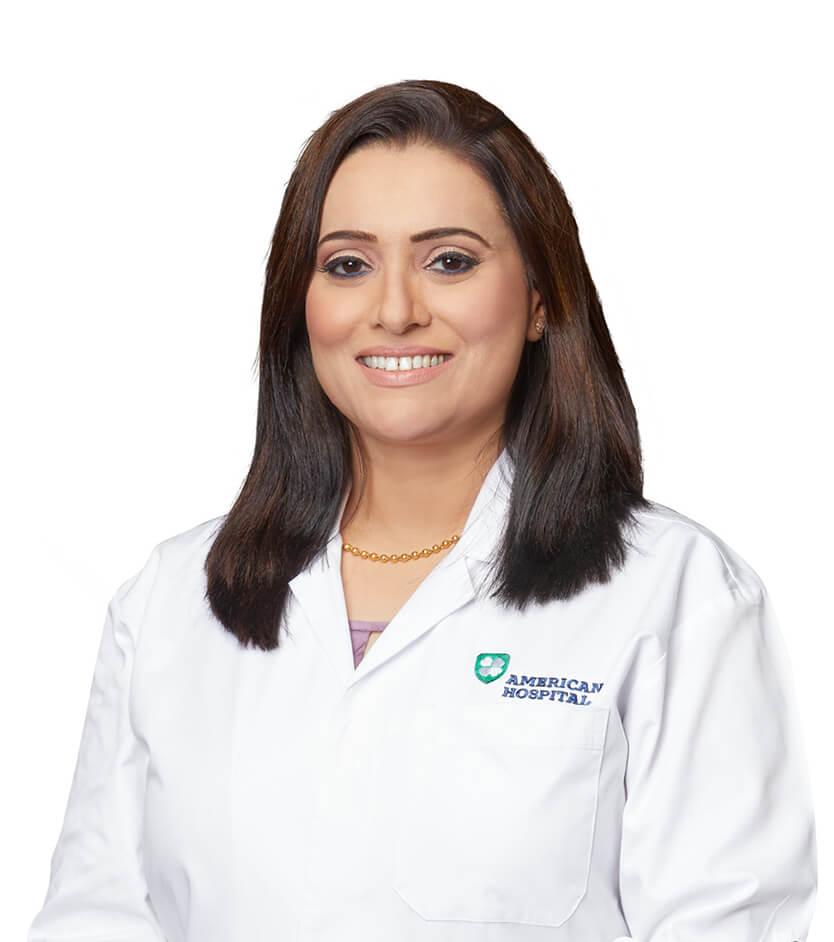 Samina Mahfuz Rahman