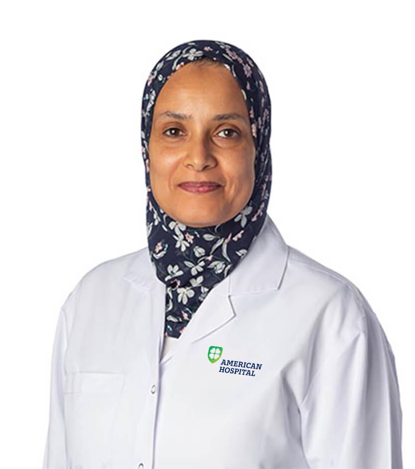 Sanaa Mohamed Ahmed Ghali
