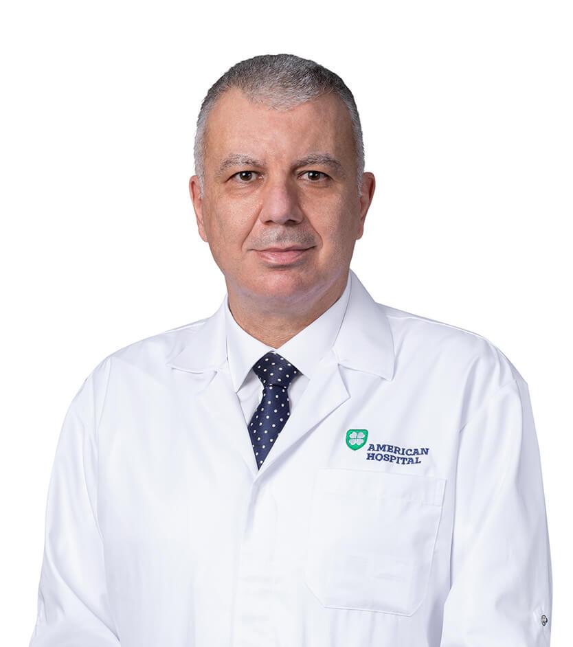 Tareq Gharaibeh