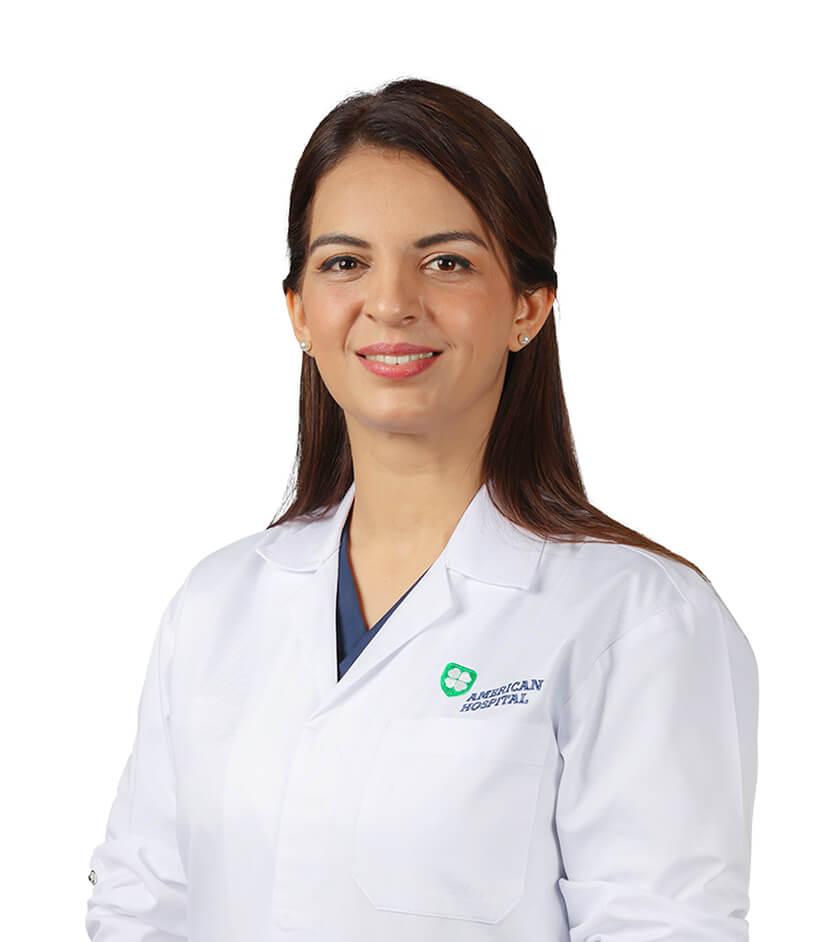 Wafa Omri