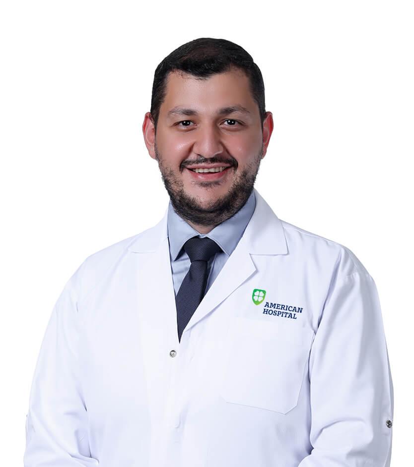 Fahd Mohamad Dahhan