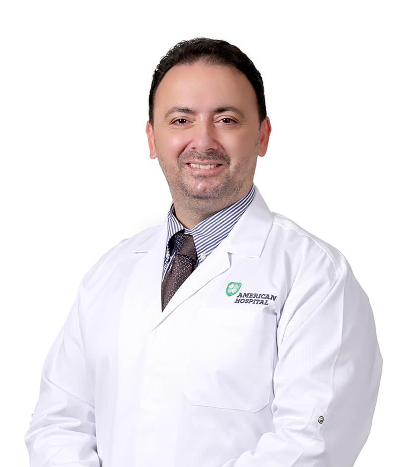 Mustafa Al Bader