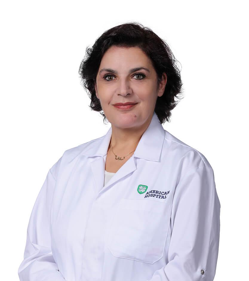 Rita Sakr