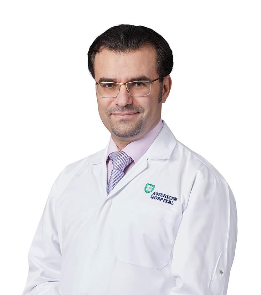 Aiham Alshawwa