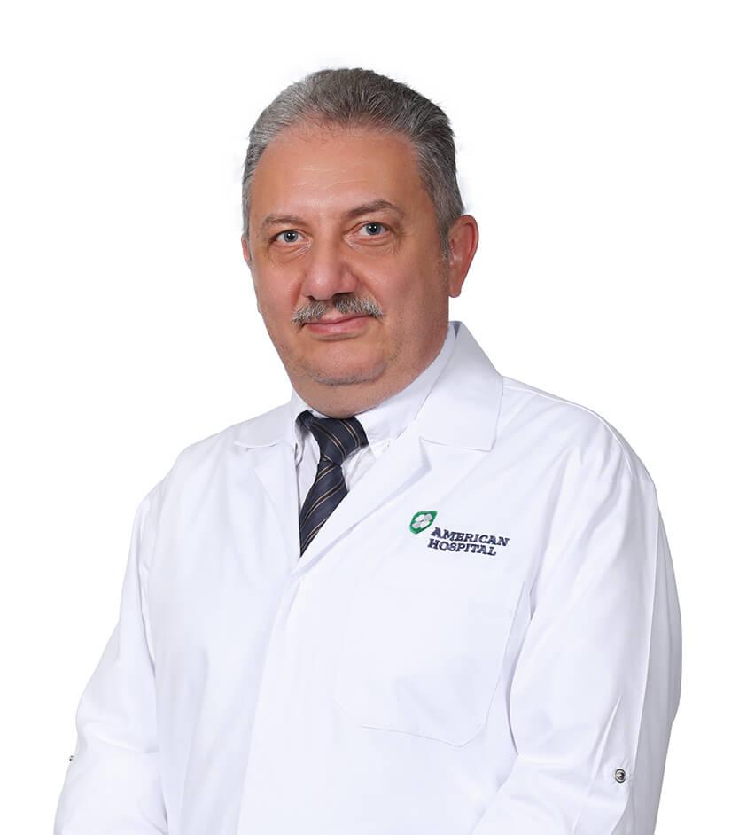 Ibrahim Alhariri