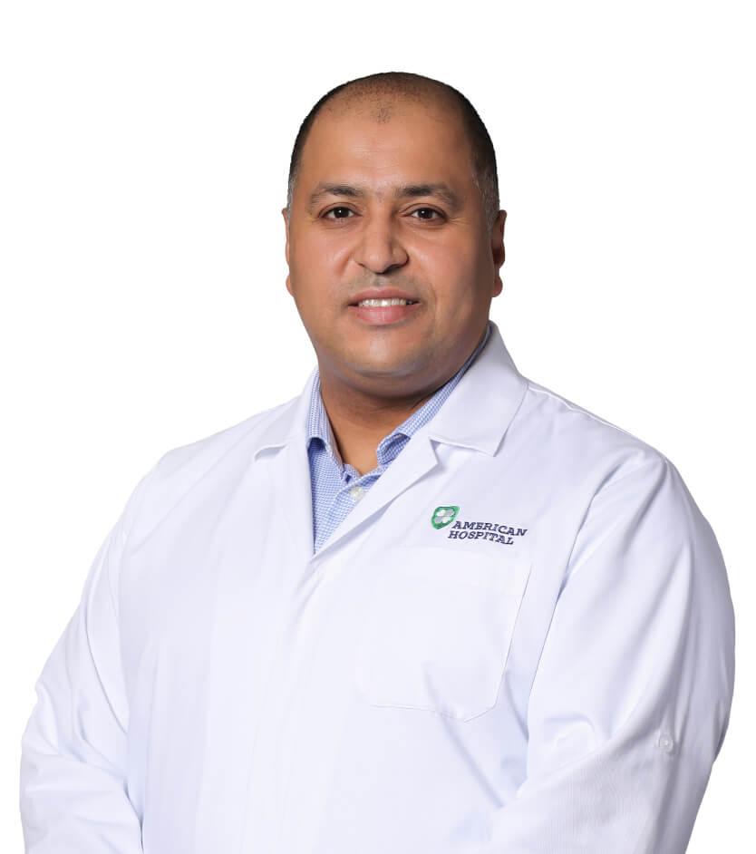 Mohamed Elnaily
