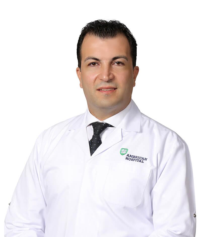 Dani Abboud