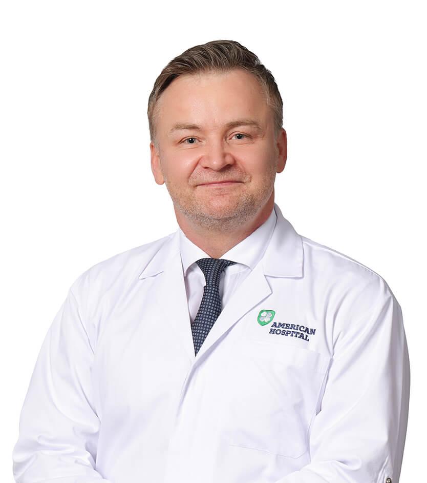 Pawel Zwolak