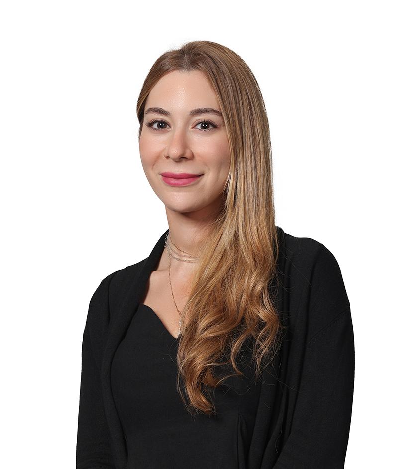 Cynthia Roukoz