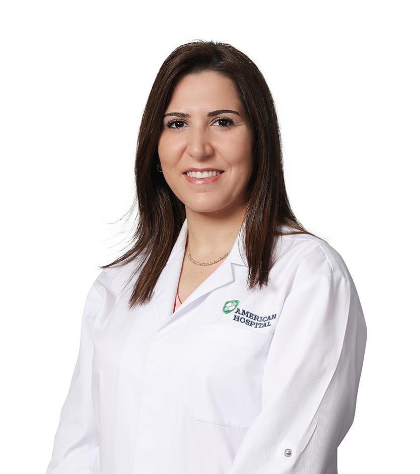 Grace El Helou