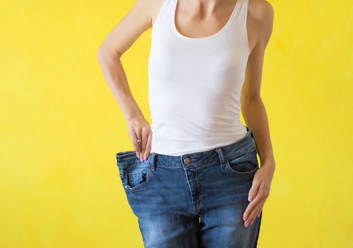 باقات خسارة الوزن