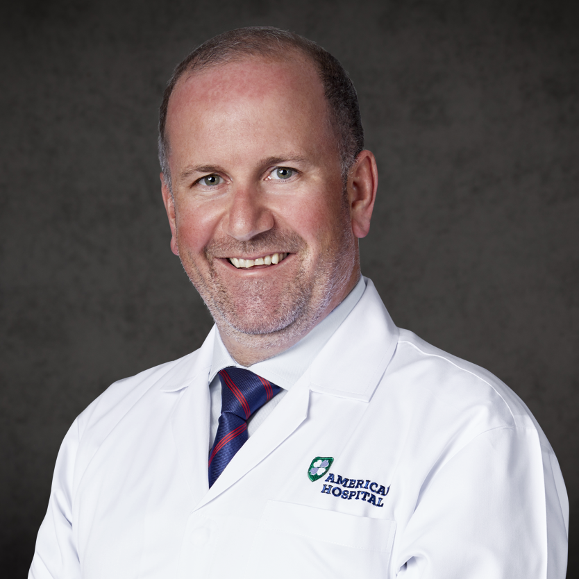 Dr. Frank Conroy