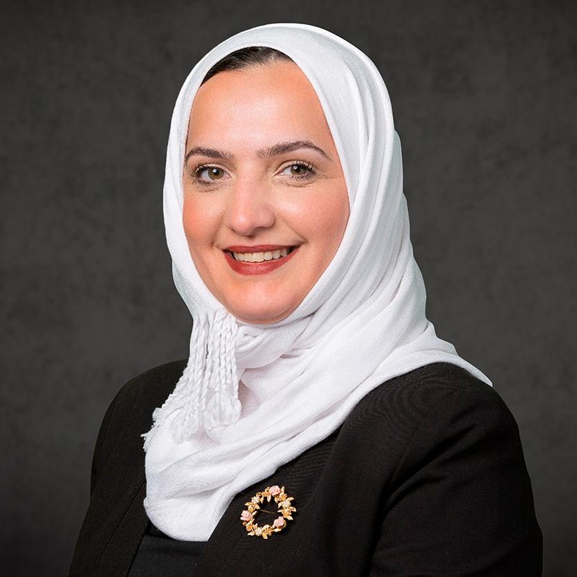 Samah Aziz