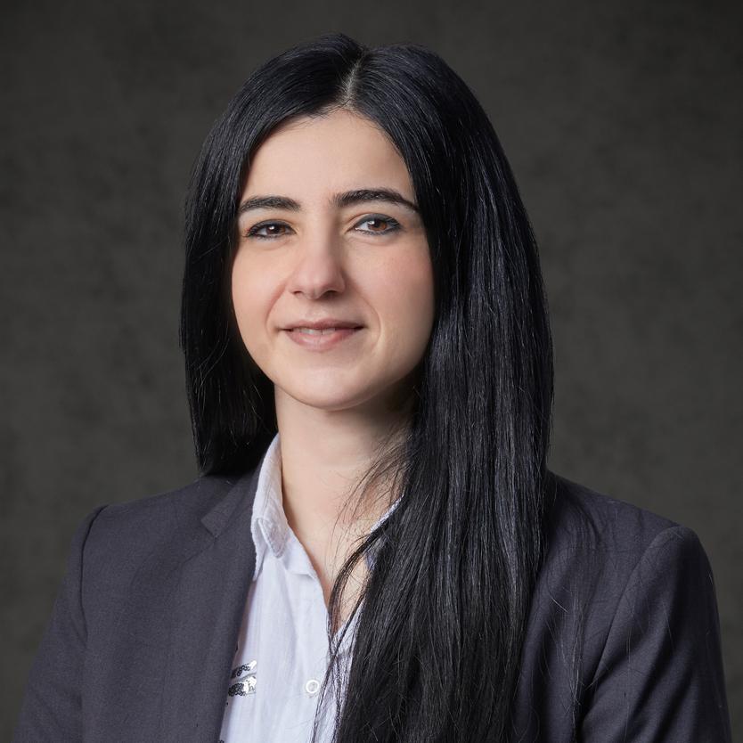 Roudaina Haddad