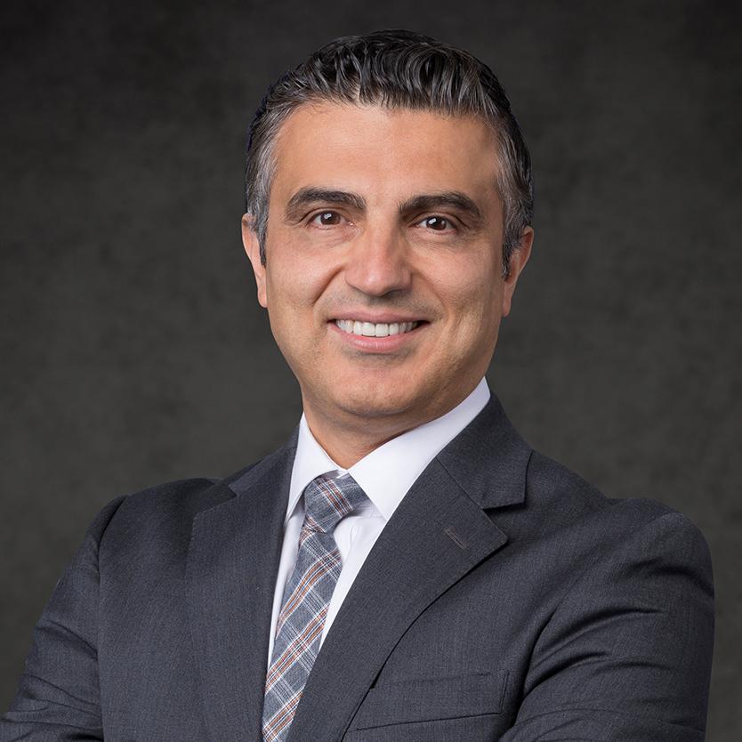 Dr. Paul Aoun